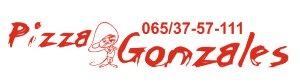Pizza Gonzales Logo